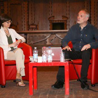 con Giovanni Bietti